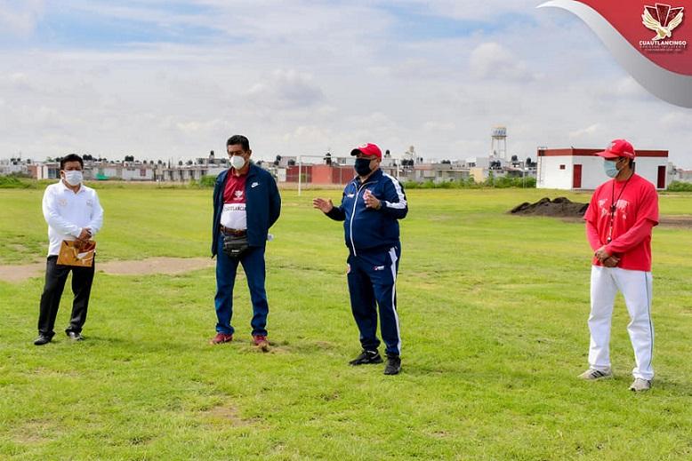 2 Unidad deportiva San juan