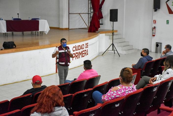 GOBIERNO DE TEXMELUCAN CAPACITA A COMERCIANTES PARA UN RETORNO SEGURO A LAS ACTIVIDADES COMERCIALES4