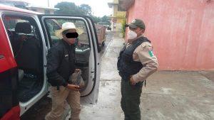menor localizado malinche tlaxcala