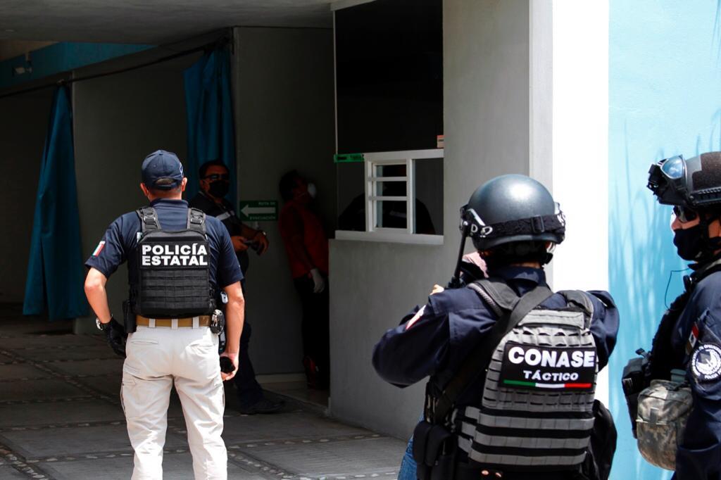 operativo trata ssc tlaxcala policia estatal