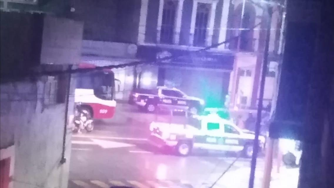 operativo libertad polica