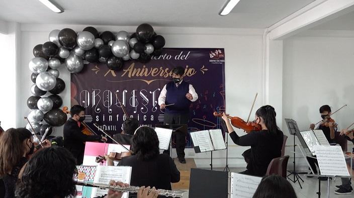 4 Orquesta