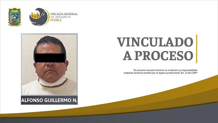 Alfonso Guillermo N VaP 01