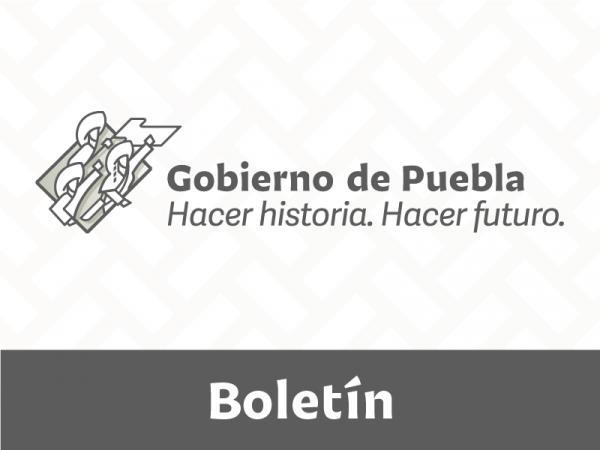 Boletin Gobierno del Estado