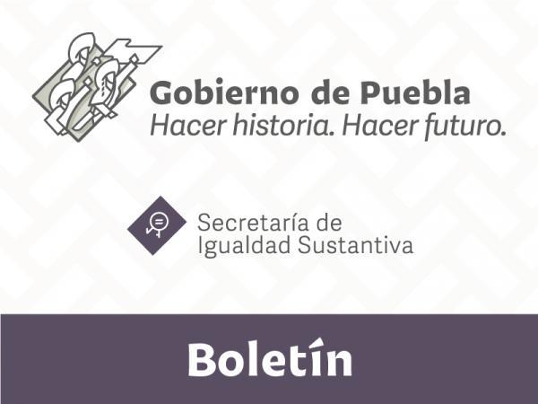 Boletin Secretaria de Igualdad Sustantiva 1