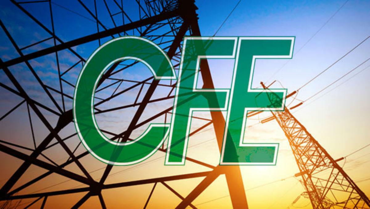 CFE energia