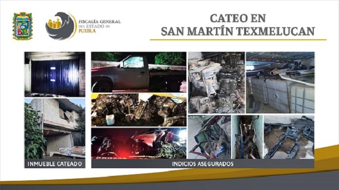 Cateo San Martin Texmelucan 1