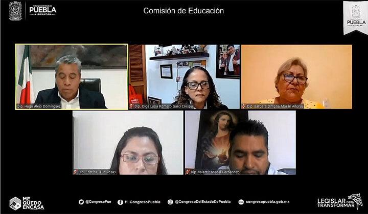 Comision Educacion