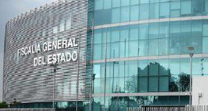 FGE fiscalia general del estado de Puebla