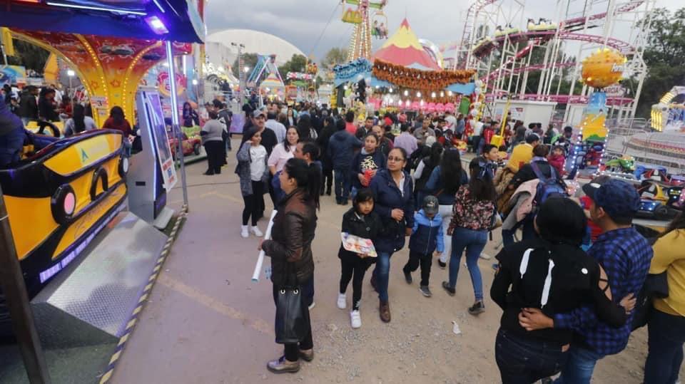 Feria de