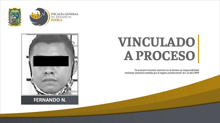 Fernando N VaP