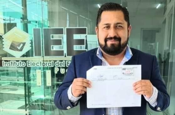 File Ramirez lee candidato independiente