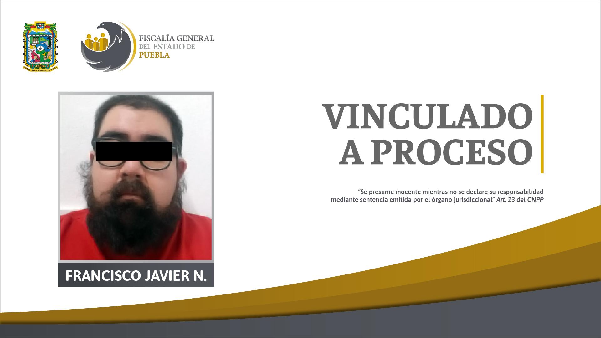 Franciso Javier 2