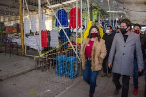 GOBIERNO DE SAN MARTIN TEXMELUCAN MANTIENE OPERATIVO PARA TENER UN TIANGUIS SEGURO2
