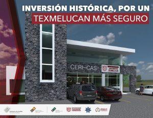 GOBIERNO DE TEXMELUCAN IMPULSA EL PROGRESO DEL MUNICIPIO CON OBRAS DE INFRAESTRUCTURA VIAL Y DE SEGURIDAD8