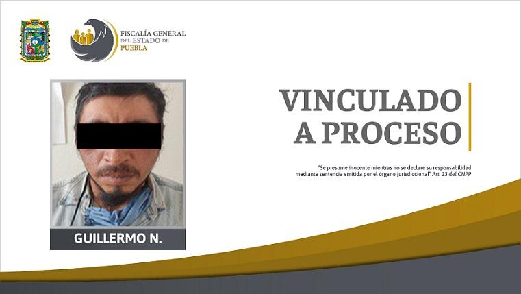 Guillermo N VaP
