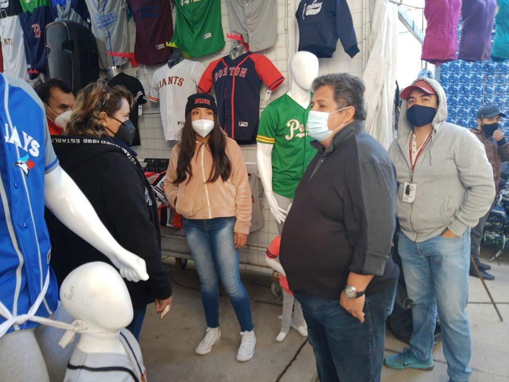 IMPLEMENTA GOBIERNO DE TEXMELUCAN OPERATIVO DE REVISION DEL HORARIO DEL TIANGUIS3