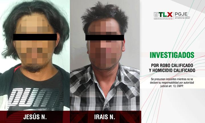 Investigados irais jesus