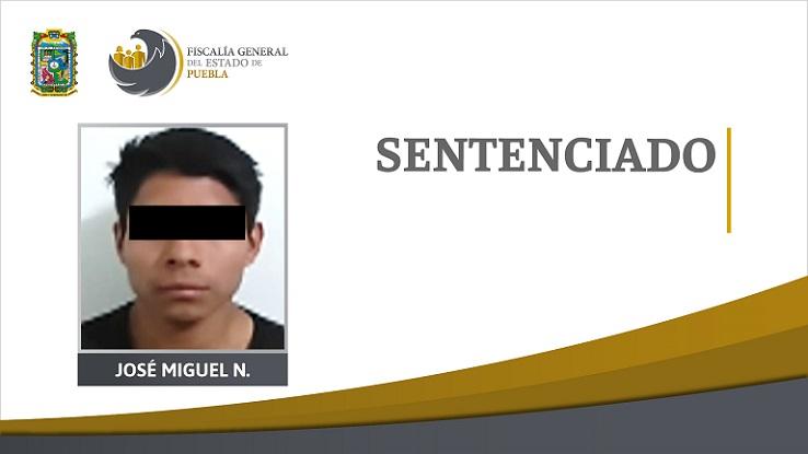 José Miguel N ST 09