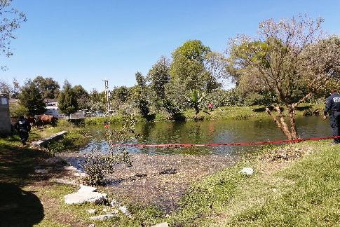 Laguna de Zacatelco