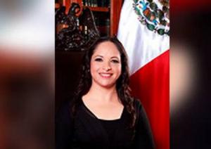 Lizeth Sánchez fracasó ante las pésimas decisiones que tomó llevaron a Puebla al tercer lugar entre los estados más pobres del país