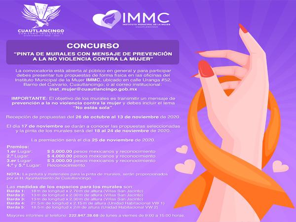 Lupita Daniel Concurso
