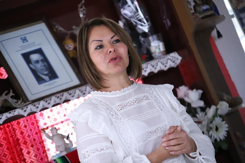 Minerva Hernandez