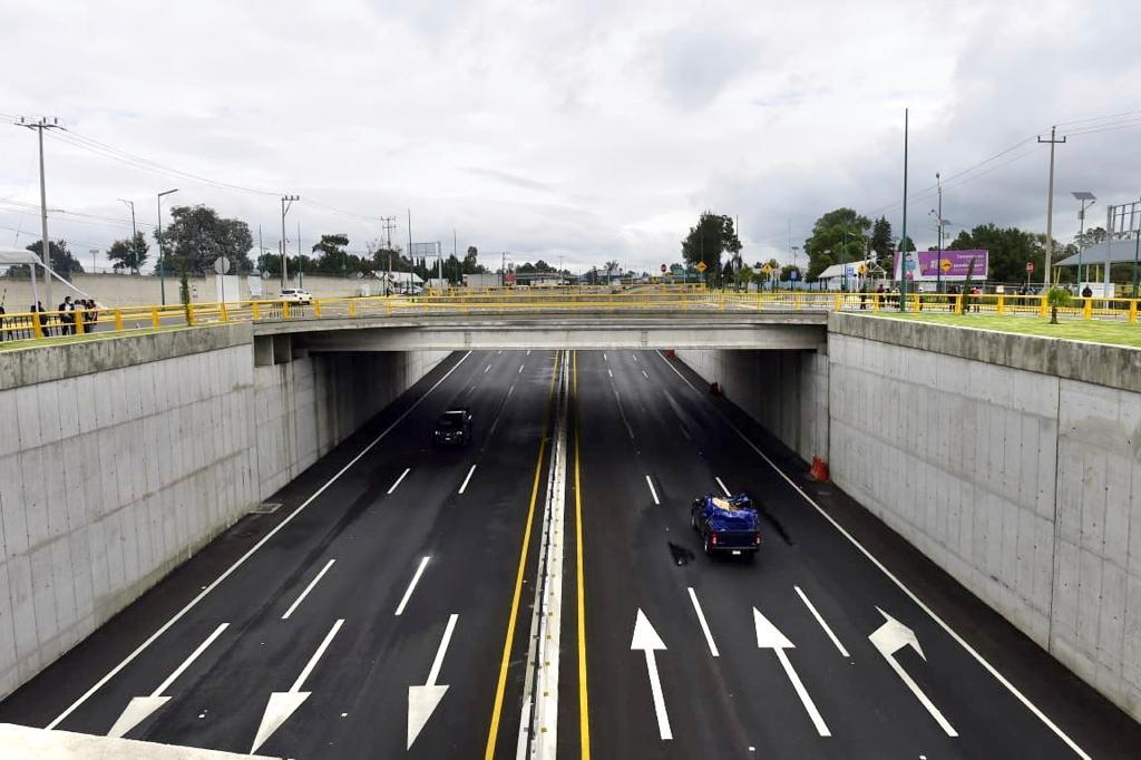Ocotoxco carretera