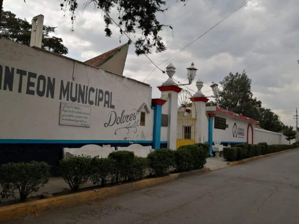 PANTEONES DE TEXMELUCAN CONTINUARAN CERRADOS GOBIERNO MUNICIPAL2