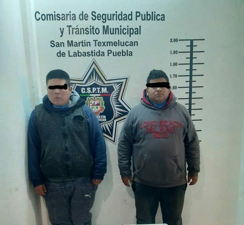 POLICIA DE TEXMELUCAN CONTINUA CON RESULTADOS PARA SEGURIDAD Y BIENESTAR DE LAS FAMILIAS1