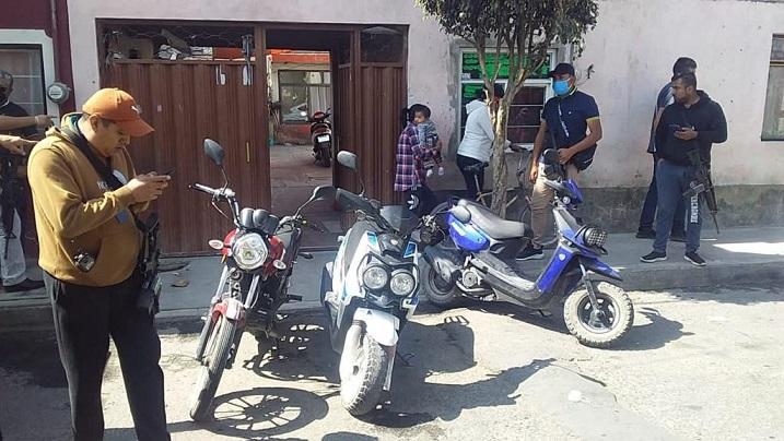 POLICIA DE TEXMELUCAN DA RESULTADOS EN LA LUCHA CONTRA LA DELINCUENCIA2
