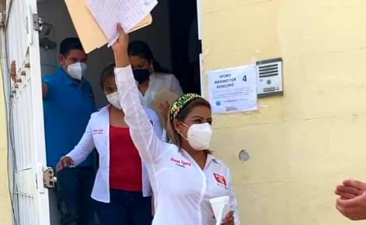 PSI graciela figueroa candidata