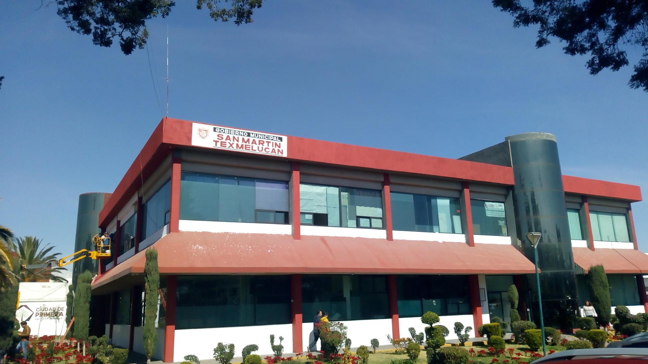 Presidencia Municipal de