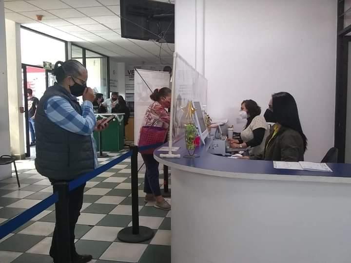 REGISTRO CIVIL DE TEXMELUCAN MANTIENE SERVICIOS PRIORITARIOS A LA CIUDADANIA3