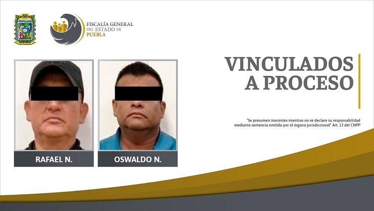 Rafael N Oswaldo N VaP 01