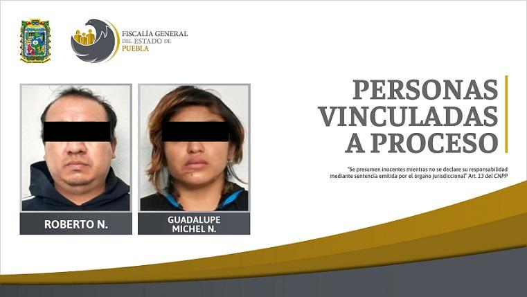 Roberto N Guadalupe Michel N