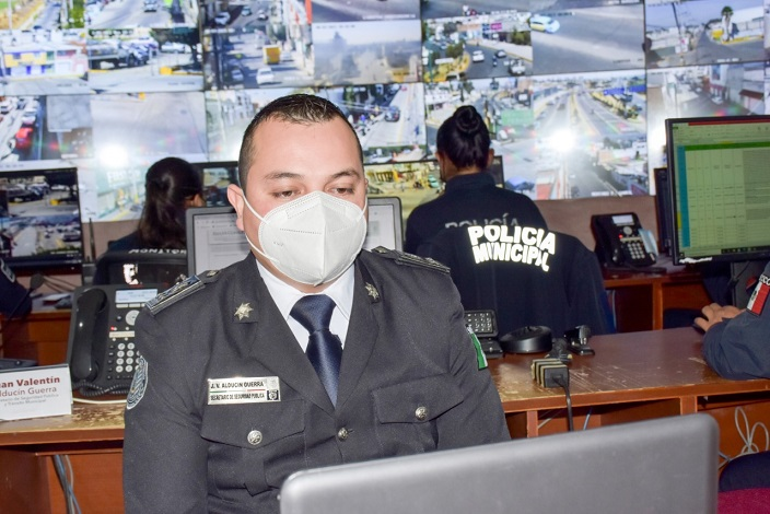 SEGURIDAD PUBLICA DE SAN MARTIN TEXMELUCAN REFUERZA ATENCION A REPORTES POR VIOLENCIA DE GENERO1