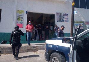 SEGURIDAD PUBLICA DE SAN MARTIN TEXMELUCAN REFUERZA ATENCION A REPORTES POR VIOLENCIA DE GENERO4