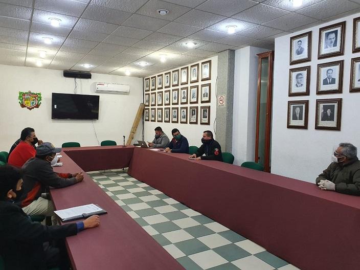 SOCIEDAD Y GOBIERNO TRABAJAN DE LA MANO EN LA PURISIMA A FAVOR DE LA SEGURIDAD1