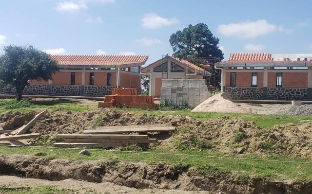 Universidad Benito Juarez Garcia