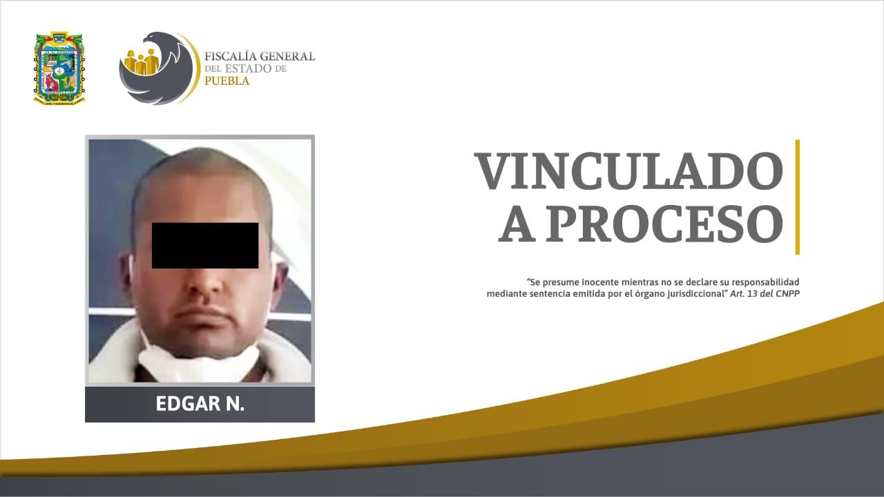 VaP Edgar N