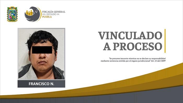 VaP Francisco N