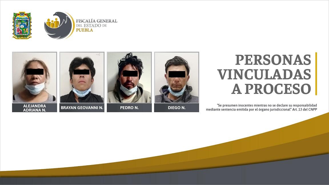 VaP San Martin detenidos droga tlanalapan