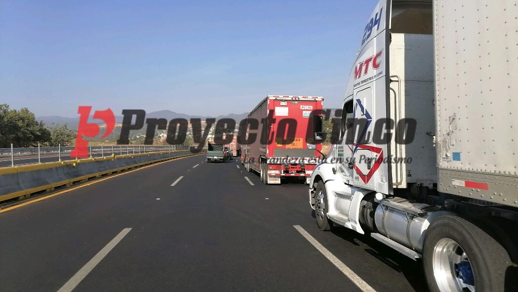 autopista Mexico Puebla