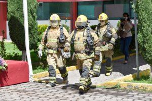 bomberos texmelucan