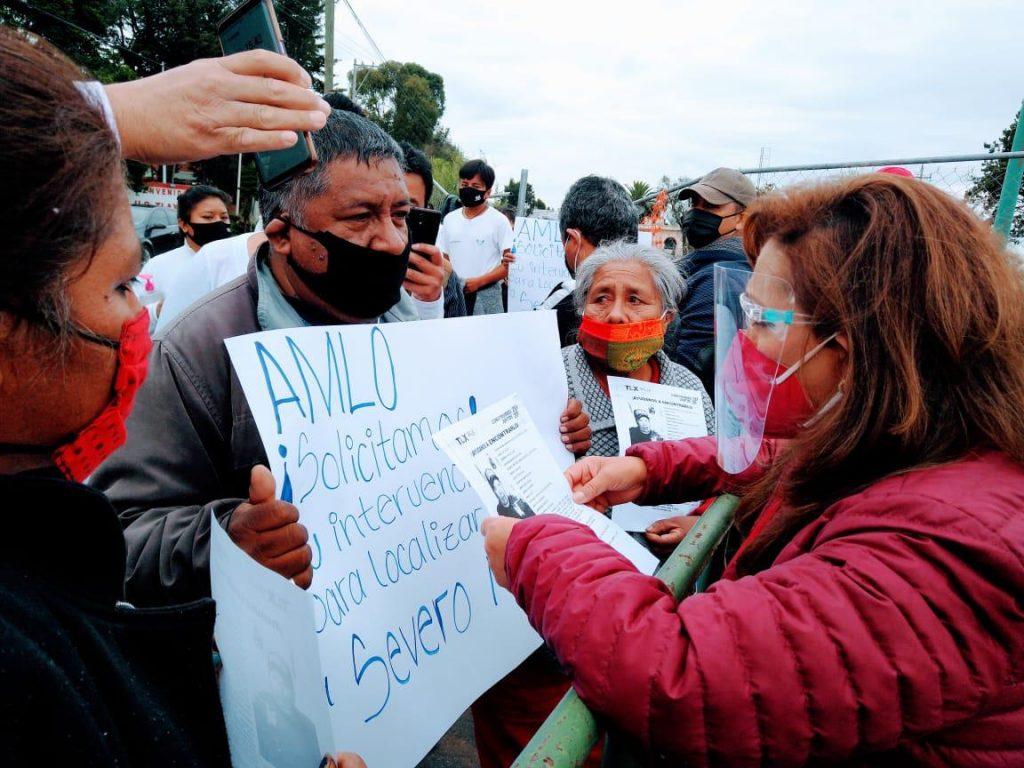 cuellar familiares desaparecidos tlaxcala