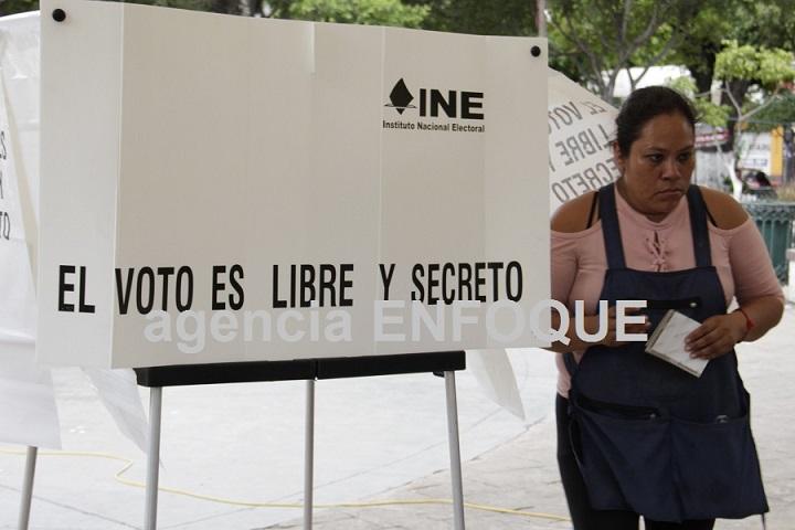 elecciones votos ine puebla votacion