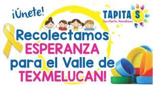 La fundación Tapitas de San Martín Texmelucan a ofrecido apoyos económico o en especie, a las familias cuyo integrante de cáncer infantil