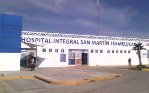 hospital integral