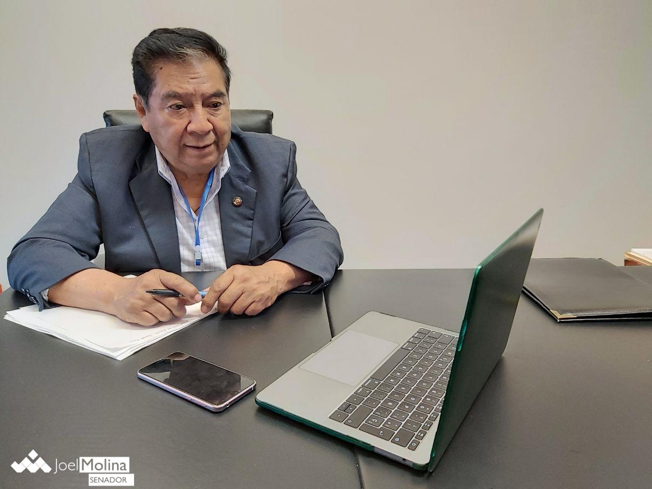 joel medina tlaxcala senador